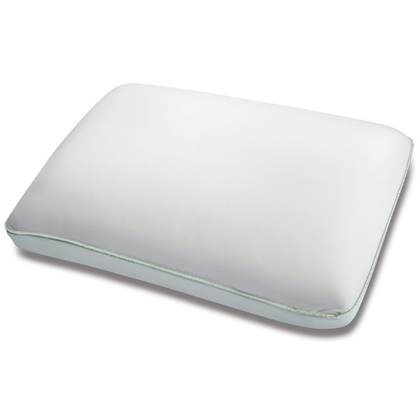 Select-a-Size Plus Molded Memory Foam Pillow