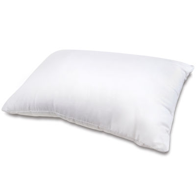 support rest cluster memory foam 2pack pillows