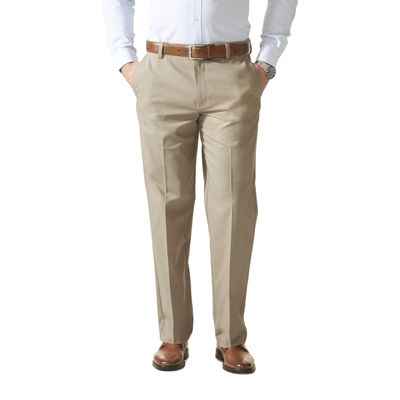 Dockers® Flat-Front Easy Khaki Pants - Big & Tall