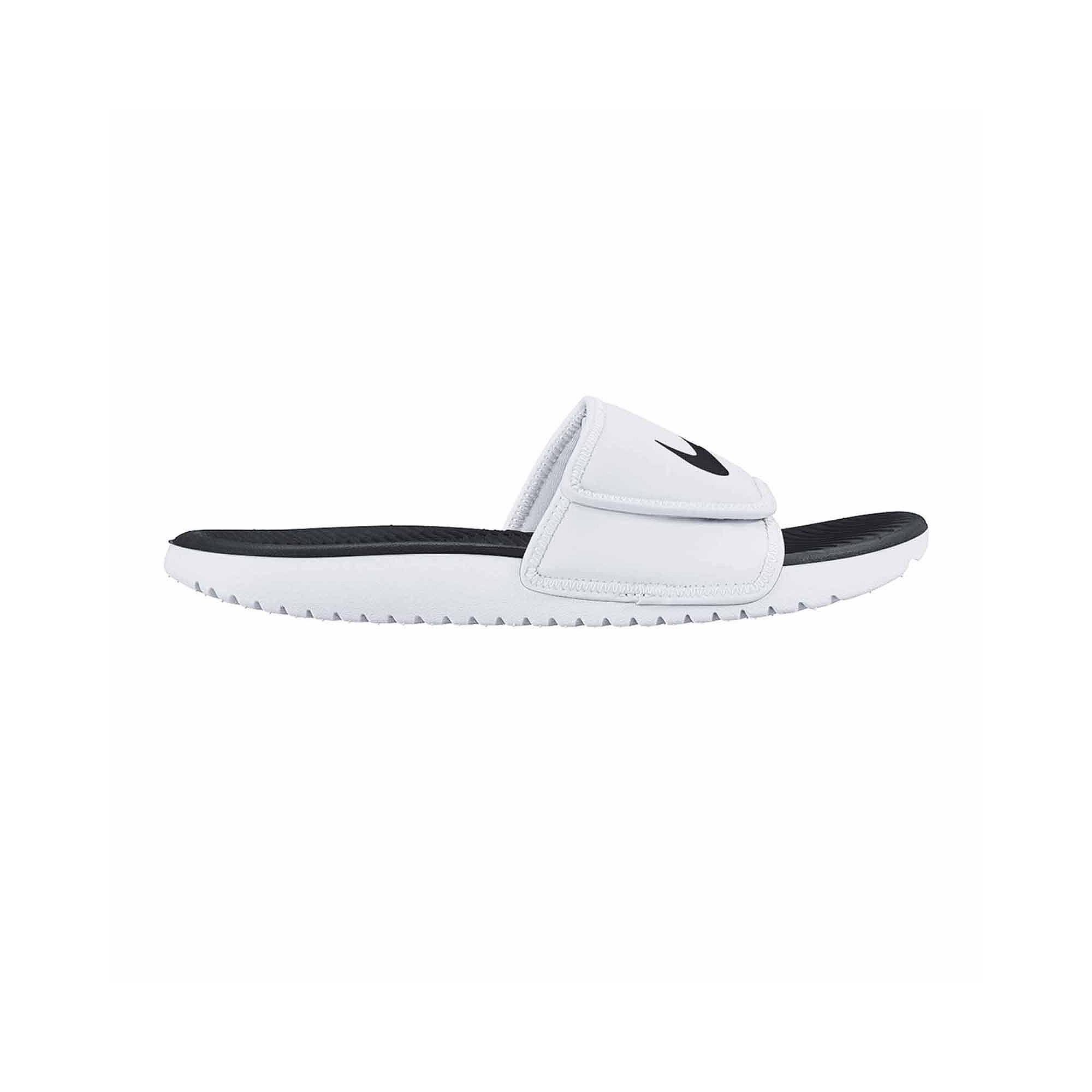 6d11d5ac617 ... UPC 886915125140 product image for Nike Kawa Adjust Slide Mens Water  Shoes