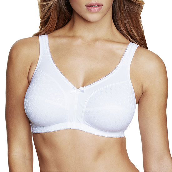 57cb21bacdae9 Dominique Marcelle Wireless Full Coverage Bra 5360 JCPenney