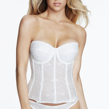 Dominique Underwire Bustier-8900