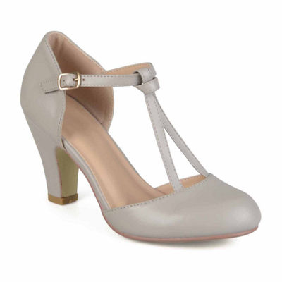 Journee Collection Toni Womens Pumps