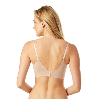 Warner's Easy Does It No Dig Wire-Free Bra - RM0911A