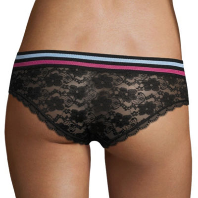 Xoxo 2-pc. Knit Hipster Panty Xo8659-2pkc