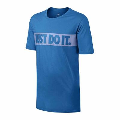 Nike Droptail Swoosh Short Sleeve Graphic T-Shirt