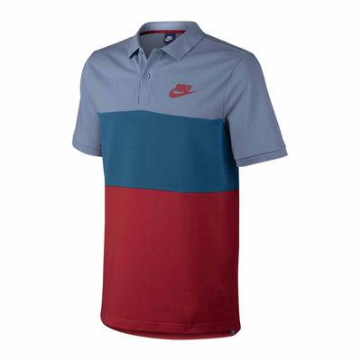 Nike Easy Care Short Sleeve Polo Shirt