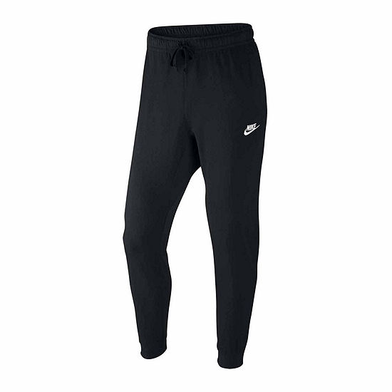 Nike Mens Mid Rise Athletic Fit Workout Pant