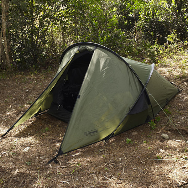 Snugpak Scorpion 2 C&ing Tent - Olive & Snugpak Scorpion 2 Camping Tent - Olive - JCPenney