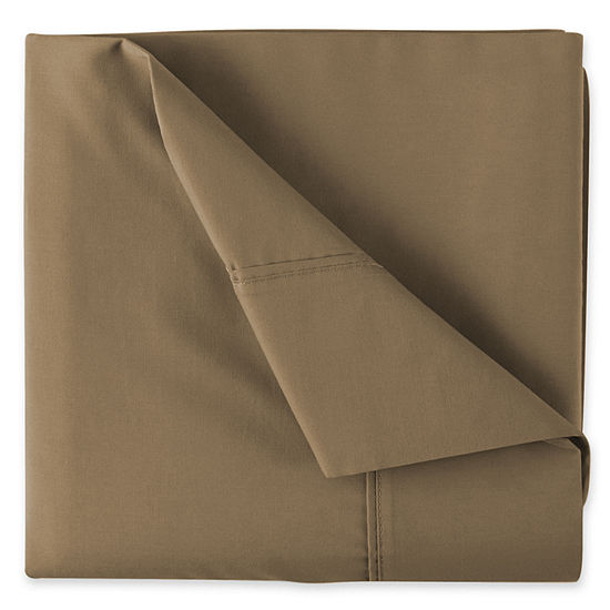 Grace Home Fashions 800tc Sateen Wrinkle Resistant Sheet Set with Extra Pillowcases
