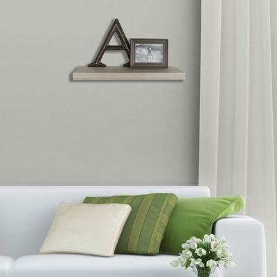 "Inplace 1.5"" Floating Wall Shelf"