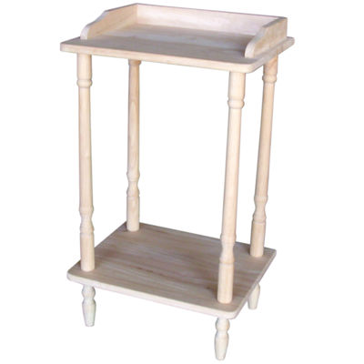 Phone Stand Console Table
