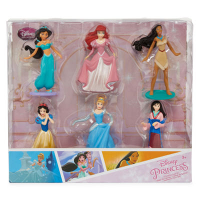Disney Princess Toy Playset