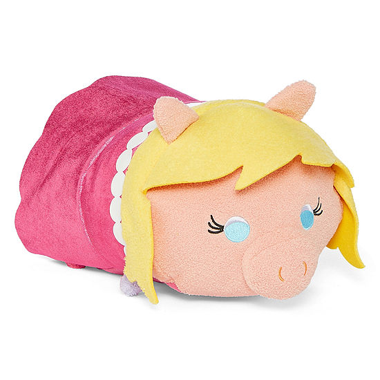 Disney Tsum Tsum Miss Piggy
