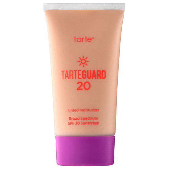 Tarte Tarteguard 20 Tinted Moisturizer Broad Spectrum SPF 20 Sunscreen