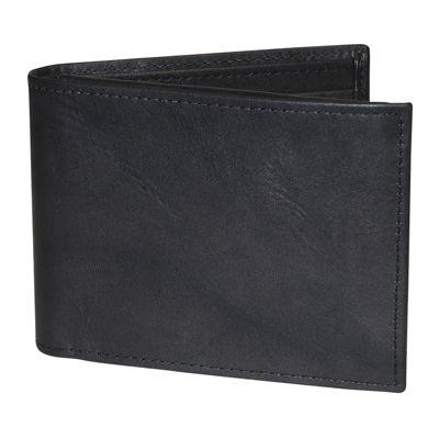 Buxton® Dakota Billfold Wallet
