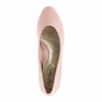 Soft Style by Hush Puppies Angel ll Pumps