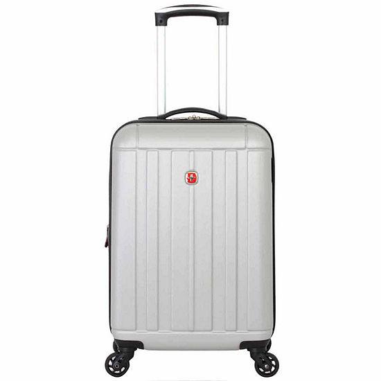 Swissgear 19 Inch Hardside Luggage