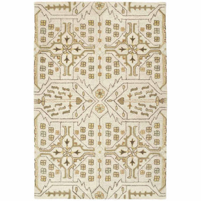 Kaleen Brooklyn Craftsman Rectangular Rug