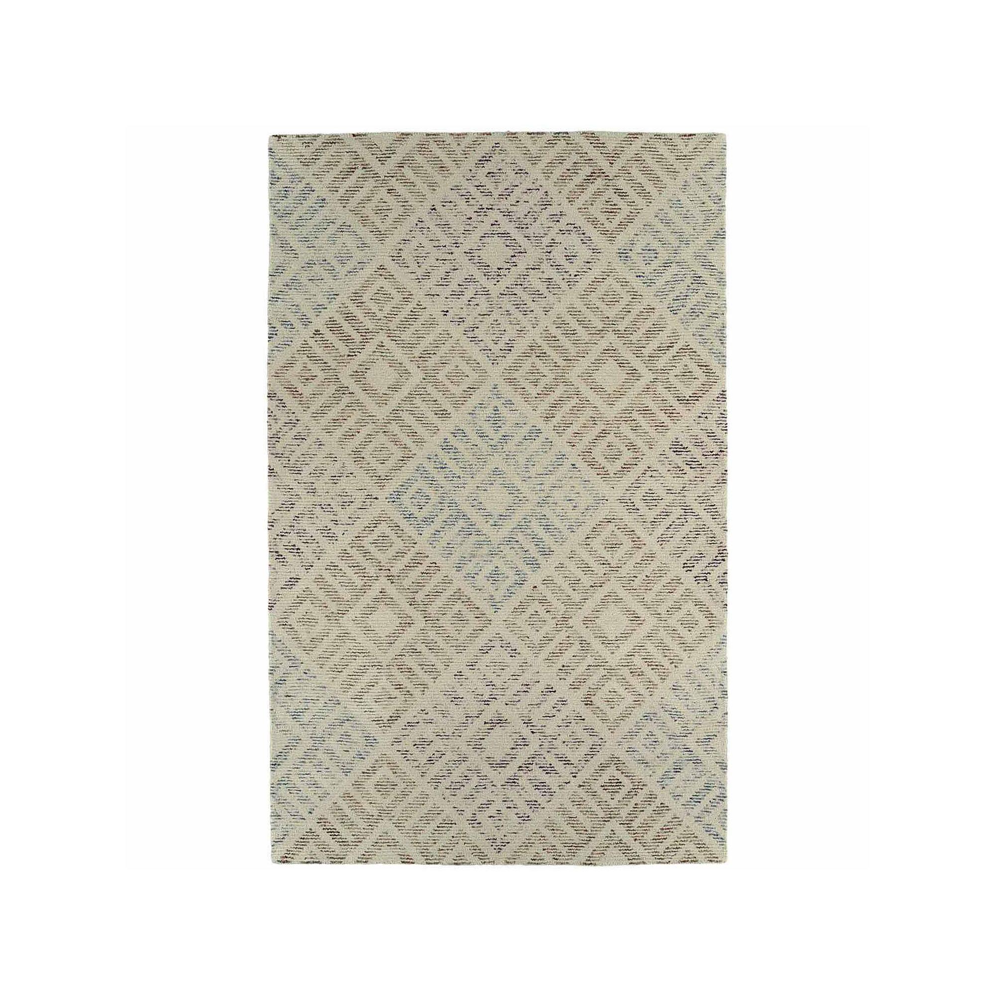 Kaleen Evanesce Geometric Rectangular Rug