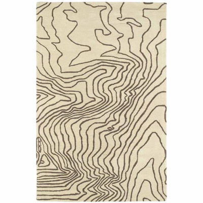 Kaleen Pastiche Valley Rectangular Rug
