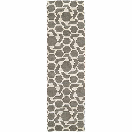 Kaleen Revolution Carroll Rectangular Rug