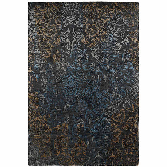 Kaleen Mercery Sherman Rectangular Rug