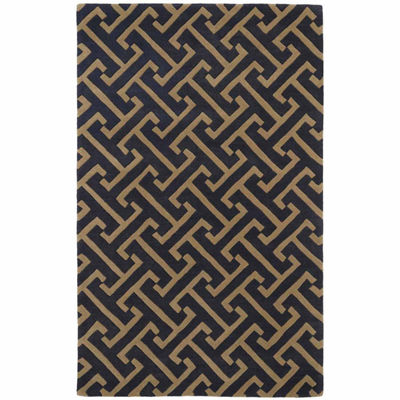 Kaleen Revolution Lockett Rectangular Rug