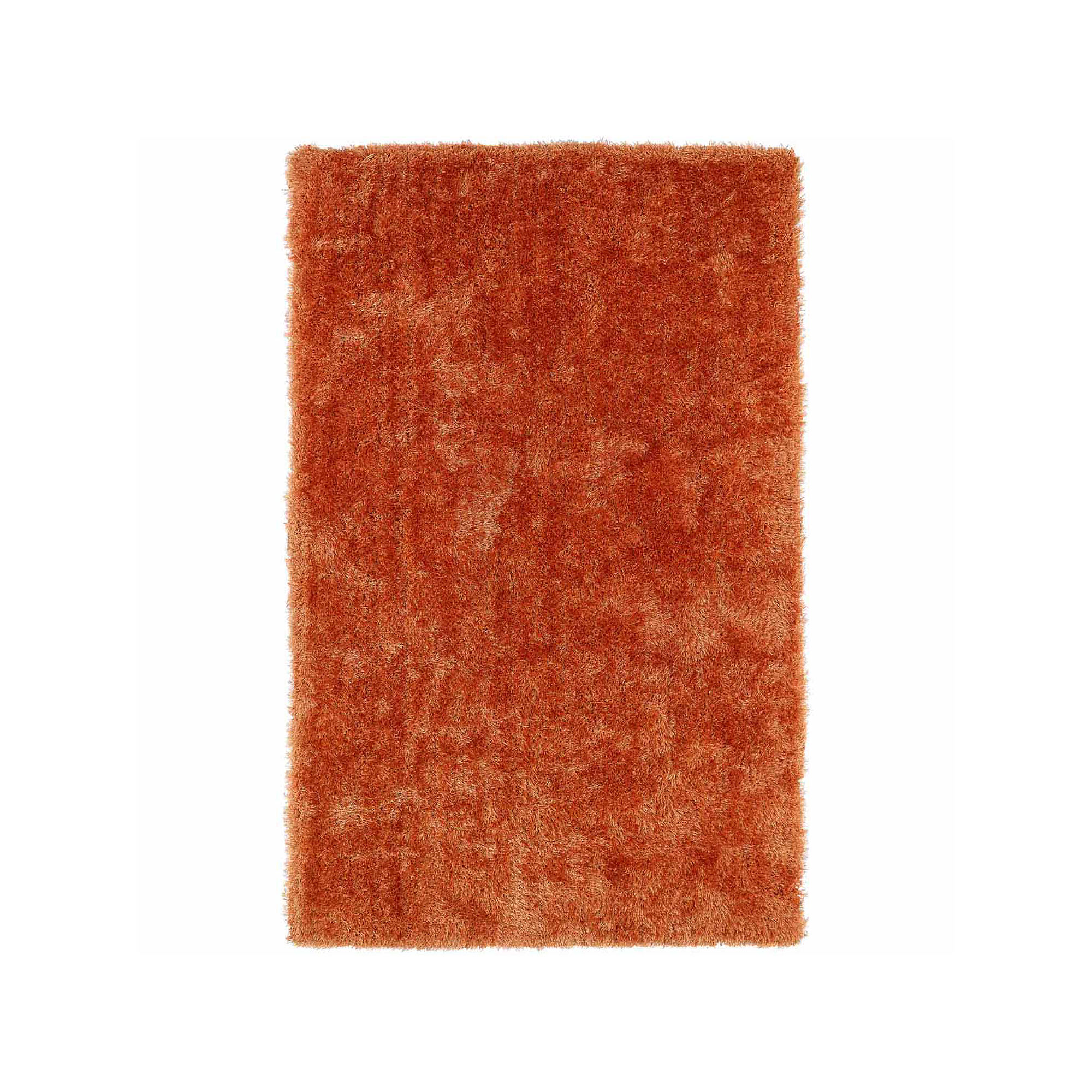 Kaleen Posh Silky Shag Rectangular Rug