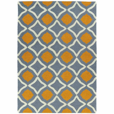 Kaleences Antonio Rectangular Rug