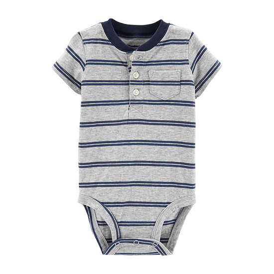 Carter's Bodysuit-Baby Boys