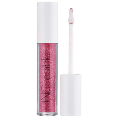 INC.redible Glittergasm Lip Topper