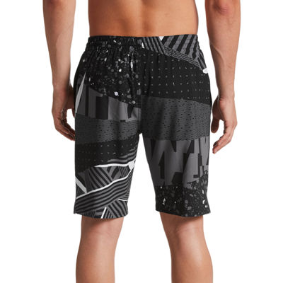 Nike Logo Swim Trunks