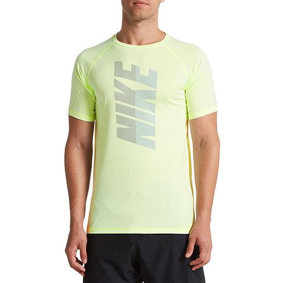 Nike Short Sleeve Rift Hydro Swim T-Shirt