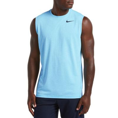 Nike Swim Shirt