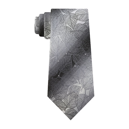 Van Heusen Floral Tie