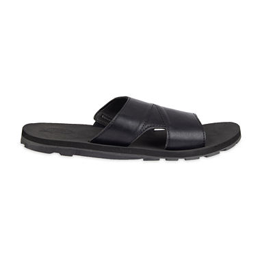 St. John's Bay Stretch Slide Mens Sandals