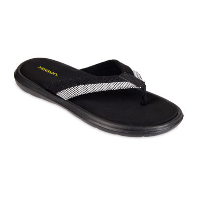 Xersion® Fly Knit Flip-Flops