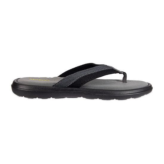 Xersion® Fly Knit Flip-Flops