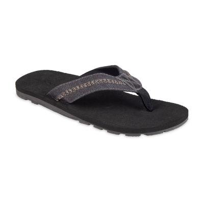 Arizona® Canvas Flip Flops