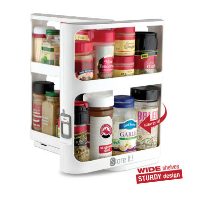 The Store It! Cabinet Caddy