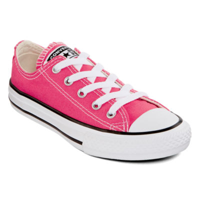 Converse Converse Ox Seasonal Color Little Kid/Big Kid Girls Sneakers Lace-up