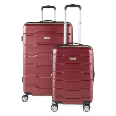 Protocol Explorer 2-pc. Hardside Lightweight Luggage Set