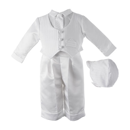 Keepsake Boys Suit Set Baby
