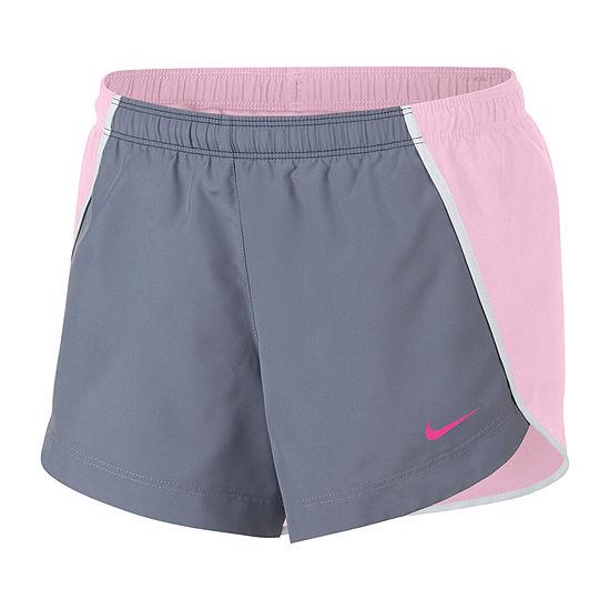 Nike Quick-Dri Running Short - Big Kid Girls 7-16