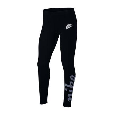 Nike Legging - Big Kid Girls 7-16