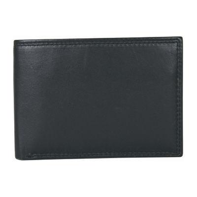 Buxton® Double Billfold Wallet