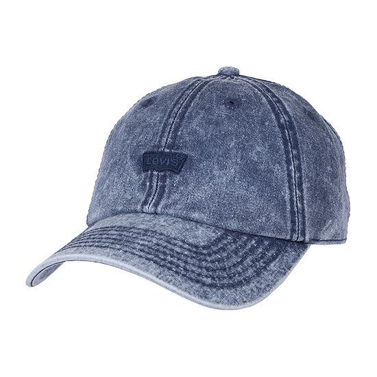 Levi's® Adjustable Acid Wash Baseball Hat