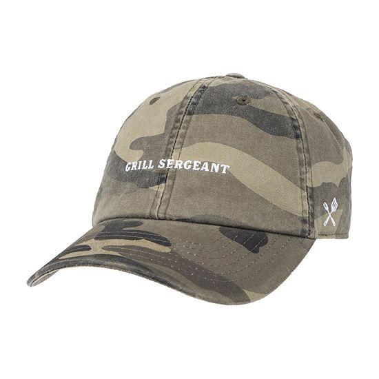 Wembley™ 'Grill Sergeant' Dad Hat