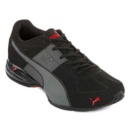 Puma Cell Surin Mens Lace-up Running Shoes
